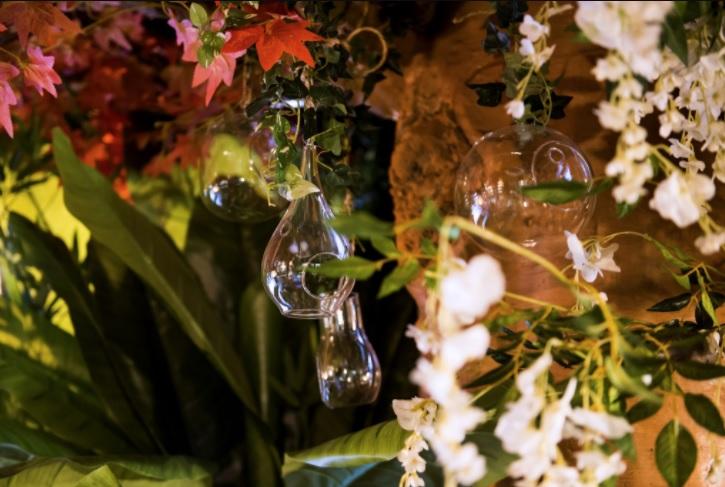 Carta de vinos de la Selva