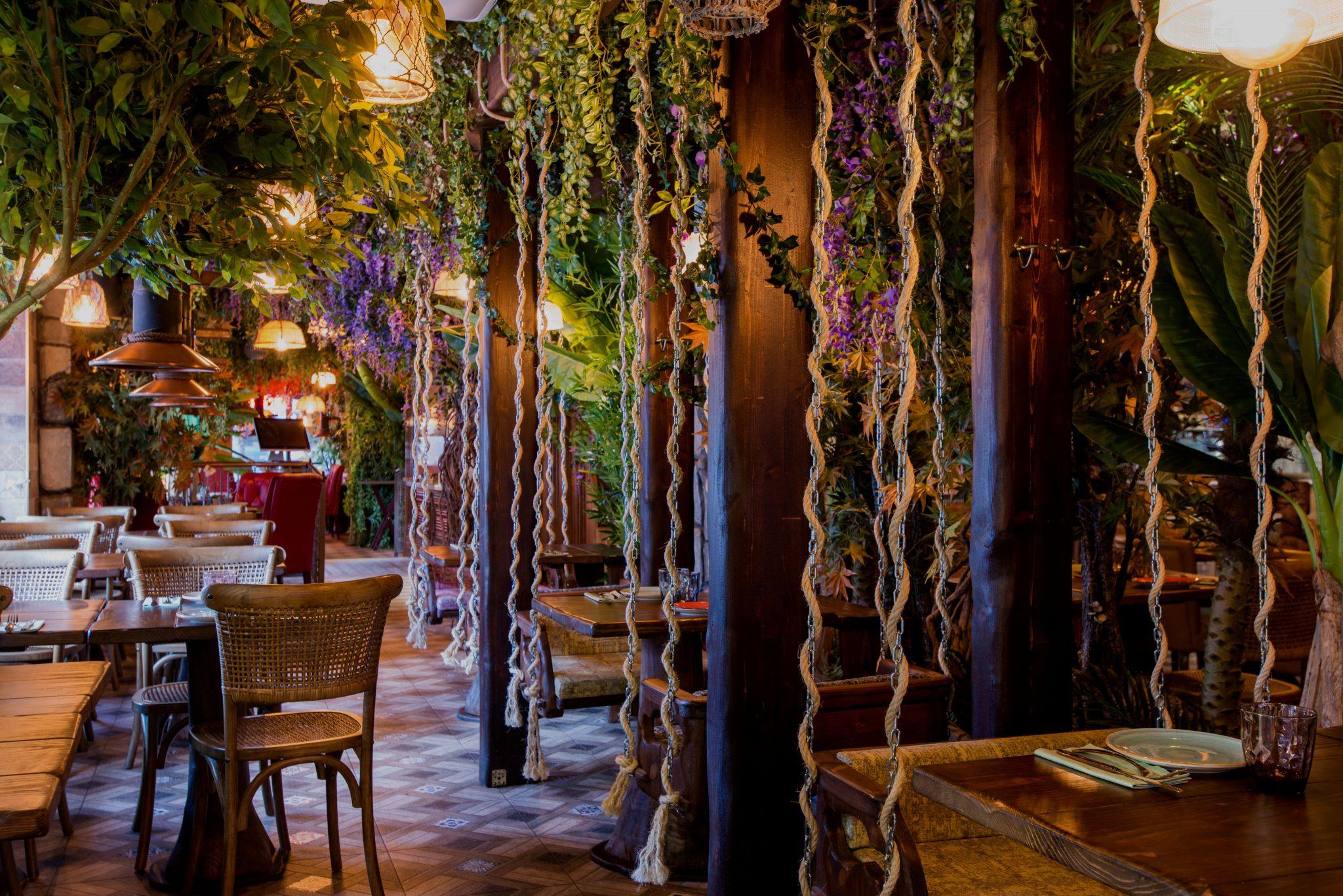 Steakhouse Barcelona La Selva